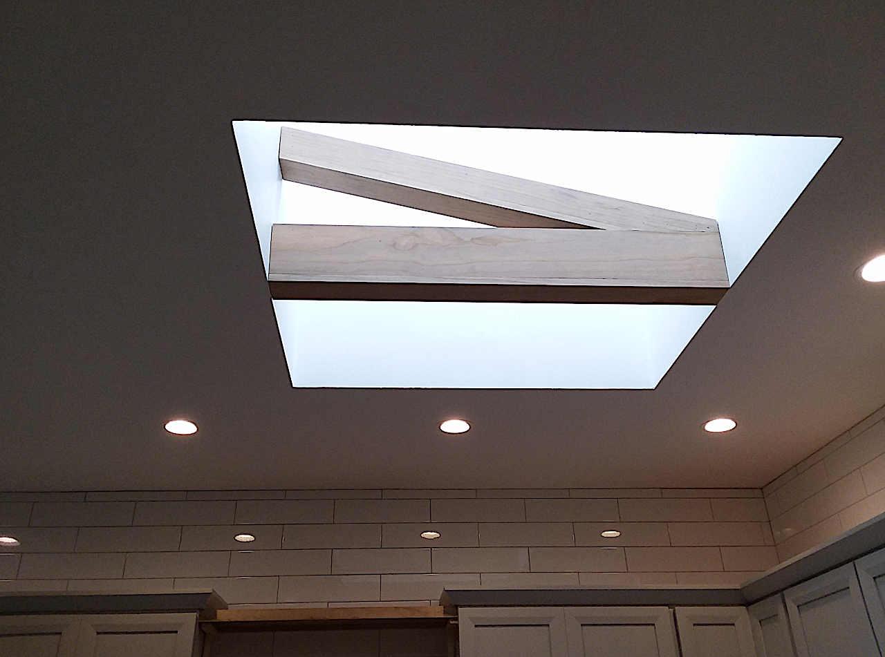 faux-beam-skylight