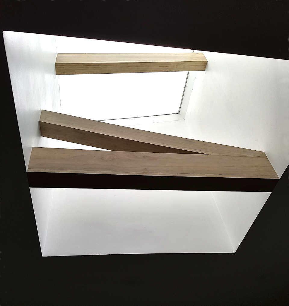 faux-beam-truss