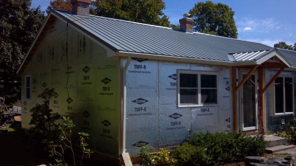 foam-board-exterior-wall-insulation-Scottsdale
