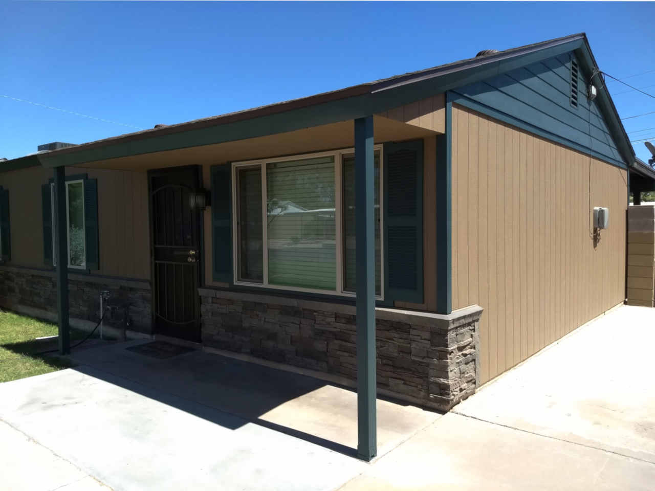 exterior siding contractor in scottsdale