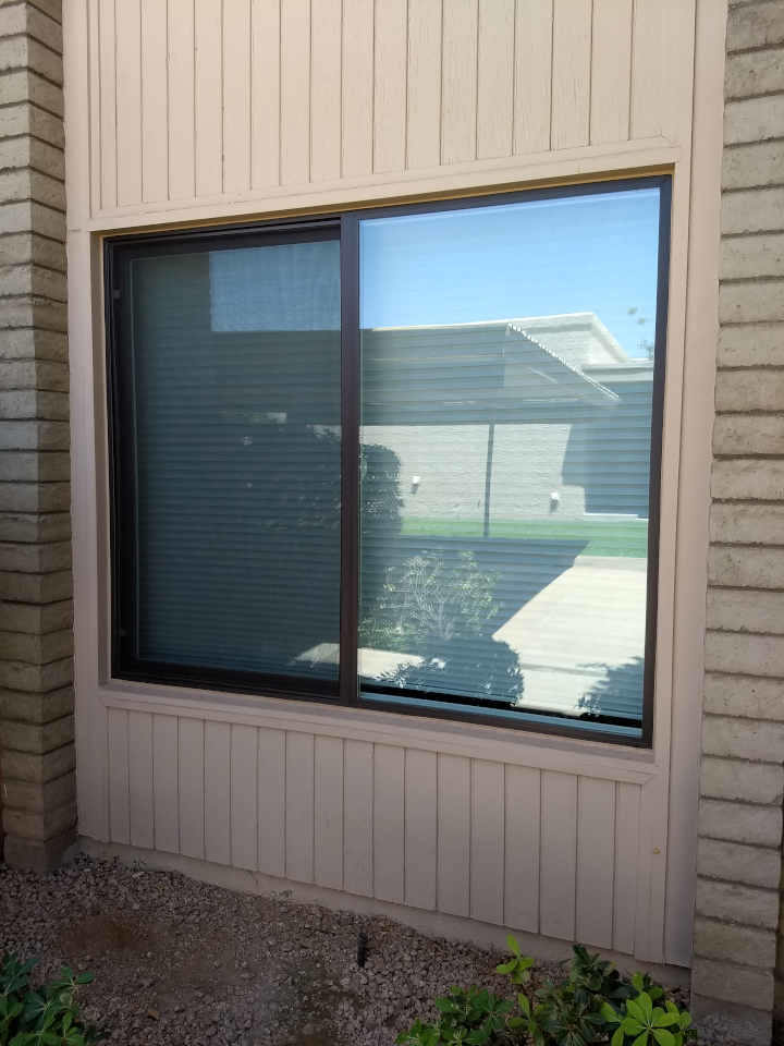 replacement window company scottsdale