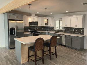 scottsdale home remodel farmhouse kitchen