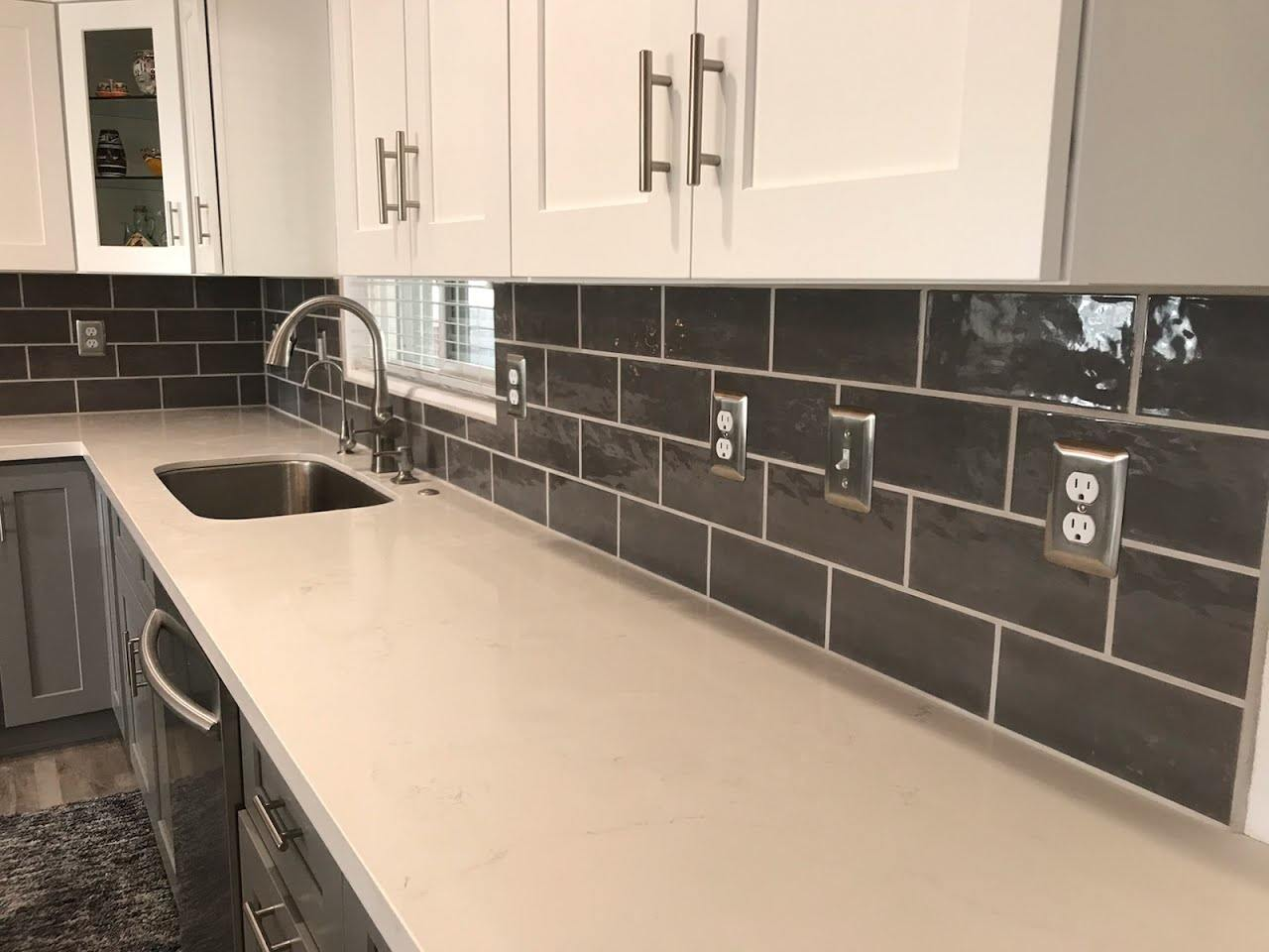 scottsdale home remodel kitchen