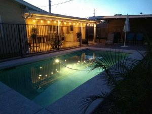 scottsdale small pool light