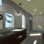 phoenix modern bathroom remodeling