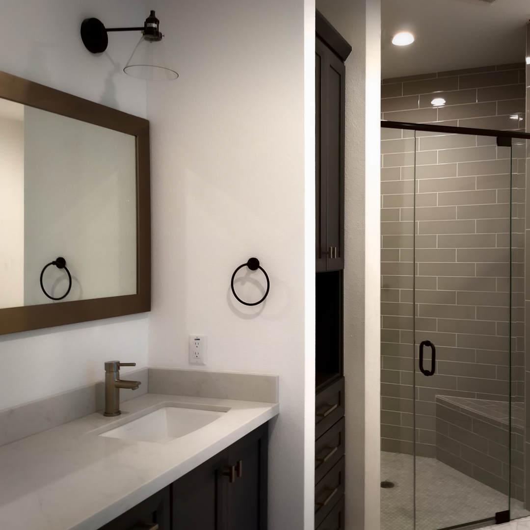 bathroom remodel in scottsdale az