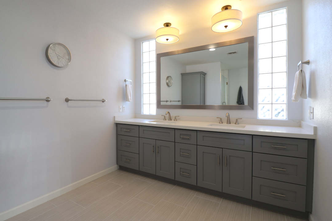 master bathroom remodel in scottsdale az