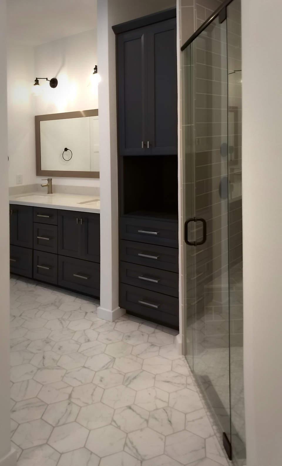 master suite remodel in scottsdale