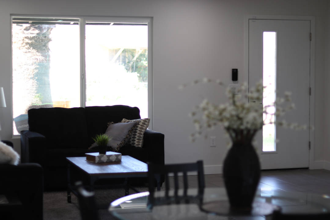 window door installation in scottsdale