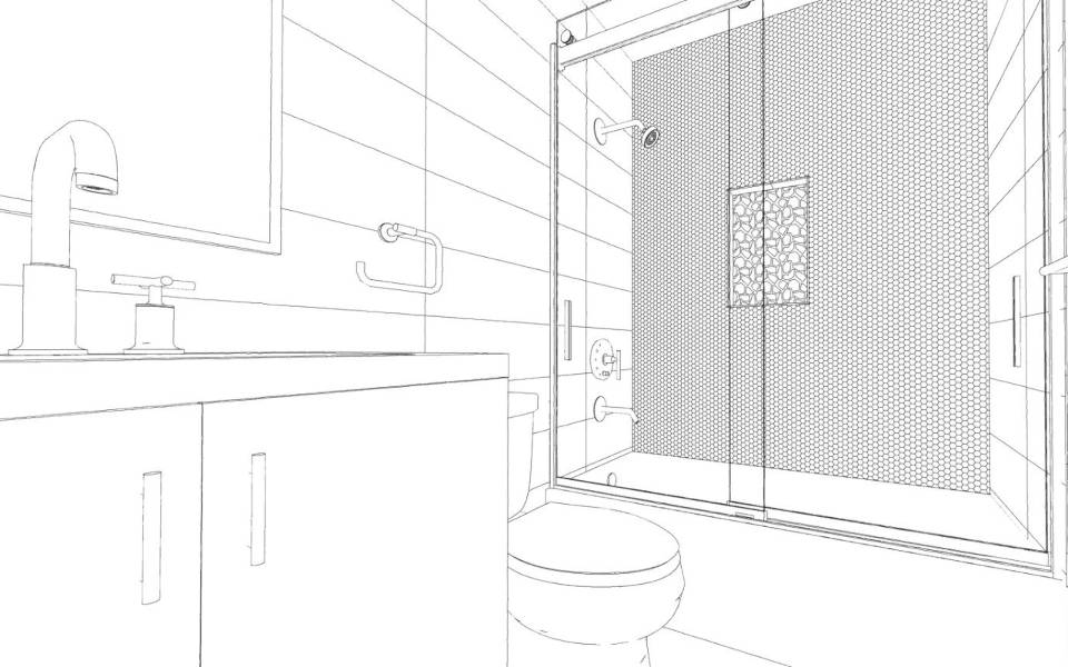 bathroom remodeling contractor in paradise valley