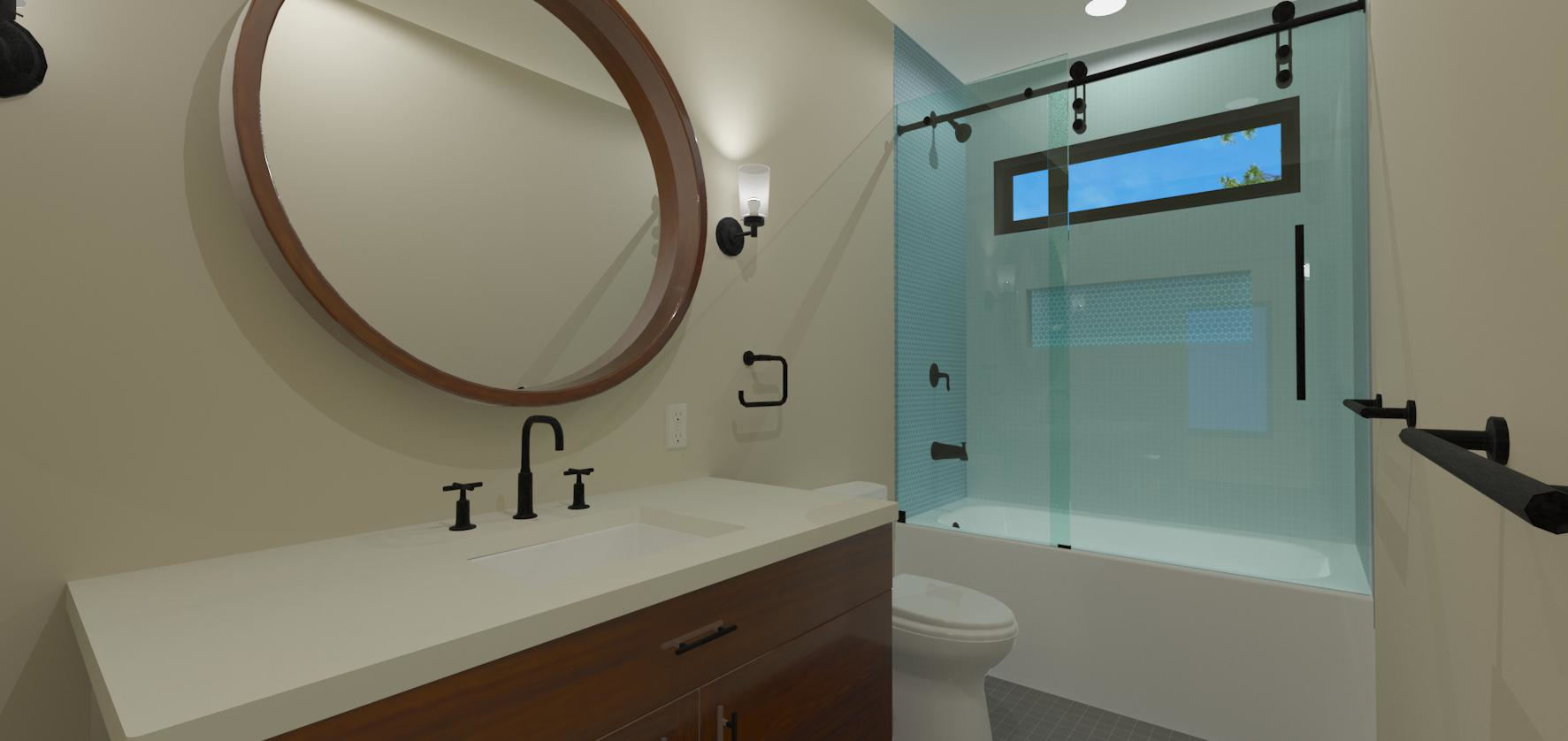 phoenix az bathroom remodeling design