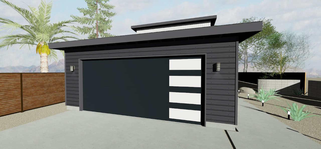 garage addition in phoenix az