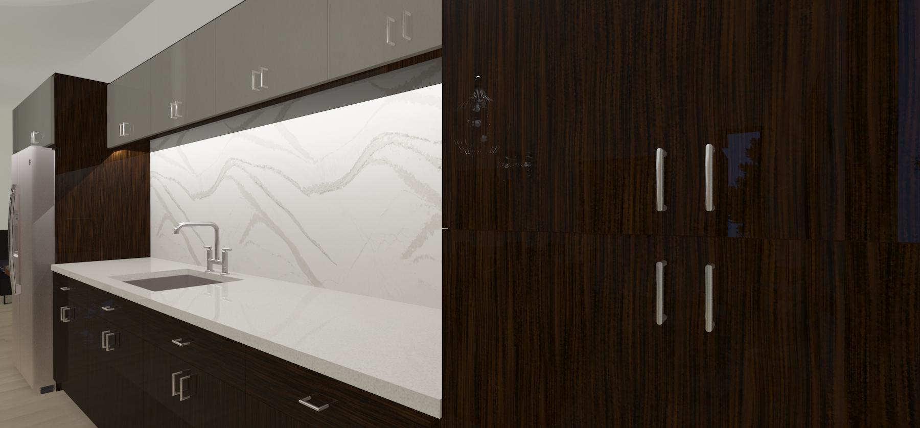 phoenix custom kitchen design