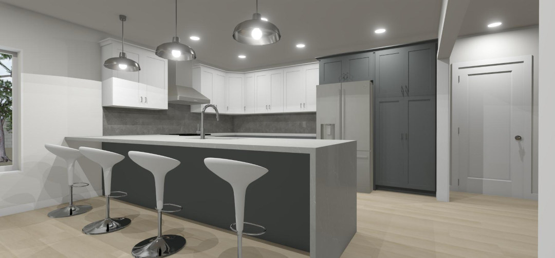 luxury kitchen remodeling in phoenix