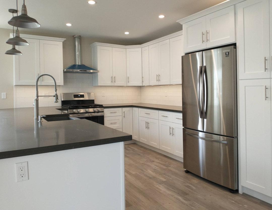 Kitchen Remodeling in Phoenix AZ Contractor